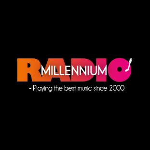 Millennium radio small