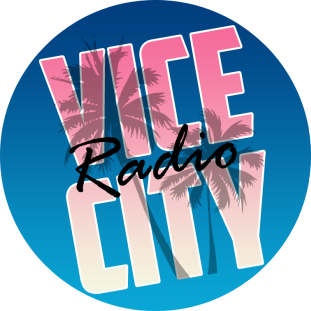vice city radio
